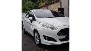 2014 Ford Fiesta S - Kondisi Ok & Terawat, Harga Nego