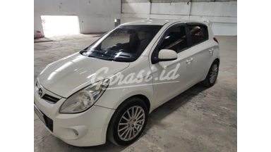 2010 Hyundai I20 1.4 - Siap Pakai