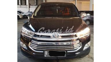 2017 Toyota Kijang Innova G Lux - Mobil Pilihan