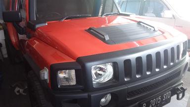 2011 Hummer H3 3.7 - Barang Bagus Dan Harga Menarik