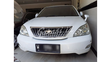 2011 Toyota Harrier Premium