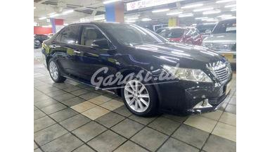 2012 Toyota Camry V - Barang Istimewa Dan Harga Menarik