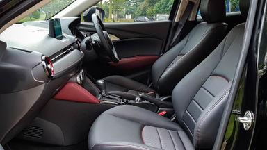 2017 Mazda CX-3 AT - Mobil Pilihan (s-4)