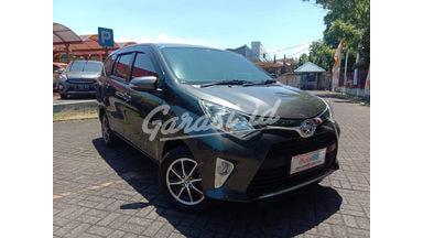 2017 Toyota Calya g - Terawat