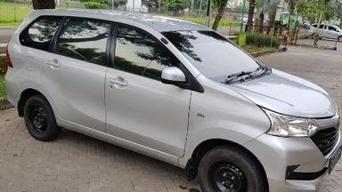 2015 Toyota Avanza E - New Model (s-5)