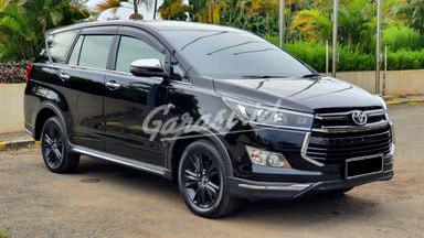 2019 Toyota Kijang Innova Venturer 2.0 venturer at