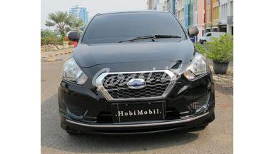 2016 Datsun Go+ - Mobil Pilihan