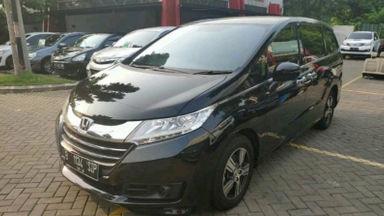 2014 Honda Odyssey S CVT - Kondisi Ok