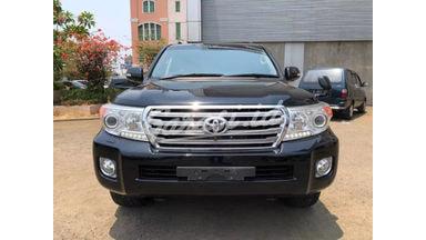 2014 Toyota Land Cruiser VK - Barang Bagus Dan Harga Menarik