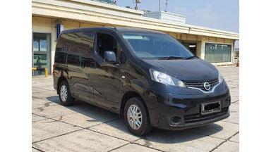 2013 Nissan Evalia SV - Barang Istimewa Dan Harga Menarik