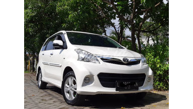 2015 Toyota Avanza Veloz - Istimewa, Terawat, Siap Pakai