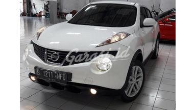 2011 Nissan Juke RX Cvt