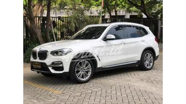2018 BMW X3 xDrive20i xLine - Mobil Pilihan
