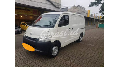 2016 Daihatsu Gran Max Blind van - Siap pakai