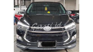 2020 Toyota Kijang Innova Venturer 2.0