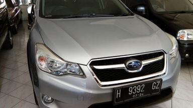 2013 Subaru XV - Siap Pakai Mulus Banget