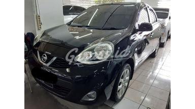 2014 Nissan March 1.2 - Siap Pakai