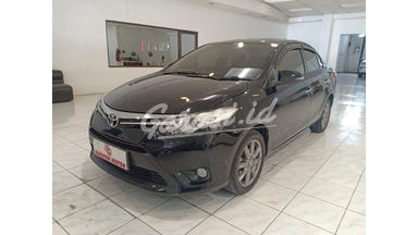 2015 Toyota Vios All New G - Mobil Pilihan