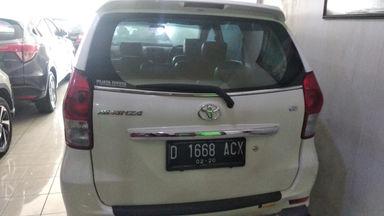 2015 Toyota Avanza G - mulus terawat, kondisi OK, Tangguh (s-4)