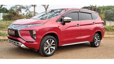 2019 Mitsubishi Xpander ultimate - low km istimewa seperti baru