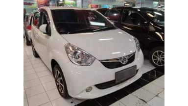 2014 Daihatsu Sirion M - Mulus Siap Pakai