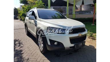 2013 Chevrolet Captiva fl - Nego Halus