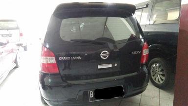 2008 Nissan Grand Livina XV - SIAP PAKAI (s-6)