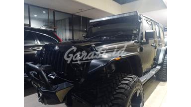 2014 Jeep Wrangler Unlimited Platinum - Full Variasi