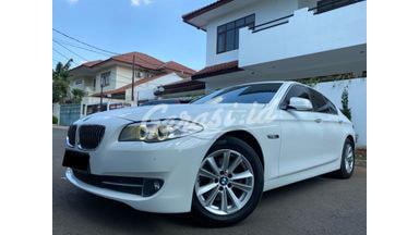 2013 BMW 520i LUXURY F10