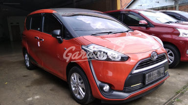 2017 Toyota Sienta G - Mulus Siap Pakai