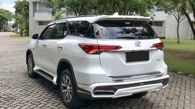 2016 Toyota Fortuner SRZ - Mobil Pilihan (s-3)