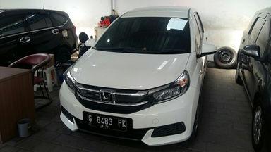 2013 Honda Mobilio 1.5 - Barang Istimewa