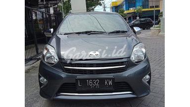 2015 Toyota Agya G - Mulus Terawat Bekas Berkualitas