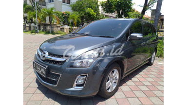 2011 Mazda 8 XV - Mobil mewah fasilitas Alphard harga Avanza