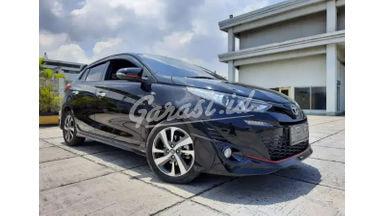 2019 Toyota Yaris TRD