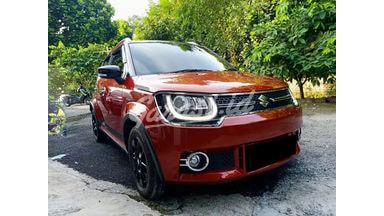 2018 Suzuki Ignis AT - Mobil Pilihan
