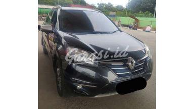 2013 Renault Koleos X-TRONIC CVT - Siap Pakai