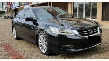 2015 Honda Accord VTiL