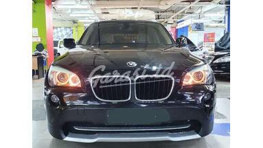 2011 BMW X1 2.0 - Siap Pakai