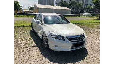 2012 Honda Accord VTiL - Kondisi Istimewa