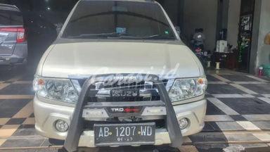 2012 Isuzu Panther LS Turbo