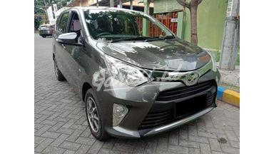 2016 Toyota Calya G - Mobil Pilihan