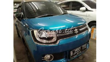 2019 Suzuki Ignis GL - Barang Bagus Dan Harga Menarik