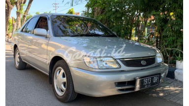 2001 Toyota Soluna GLI - Istimewa, KM Rendah + Pajak Baru