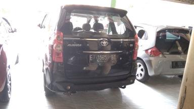 2010 Toyota Avanza G - Istimewa Seperti Baru (s-7)