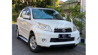 2013 Toyota Rush G
