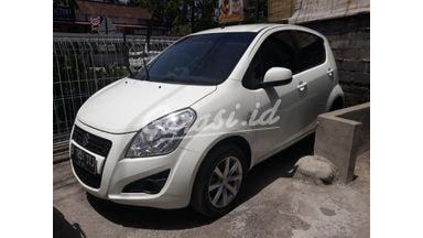 2013 Suzuki Splash mt - Terawat Siap Pakai