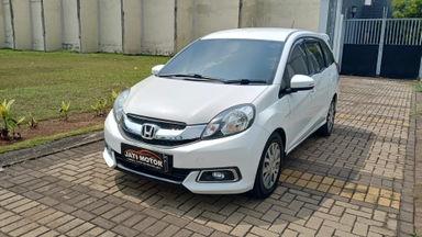 2014 Honda Mobilio E Prestige - Family Car Siap Pakai