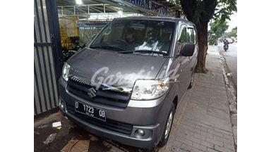 2012 Suzuki APV GL