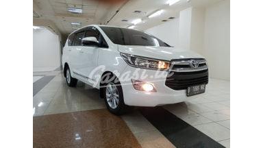2018 Toyota Kijang Innova G - Mobil Pilihan